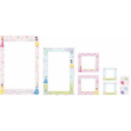 Fali matrica Stick-a -Frames Princess 6db-os