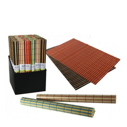 Alátét Bamboo 45*30cm