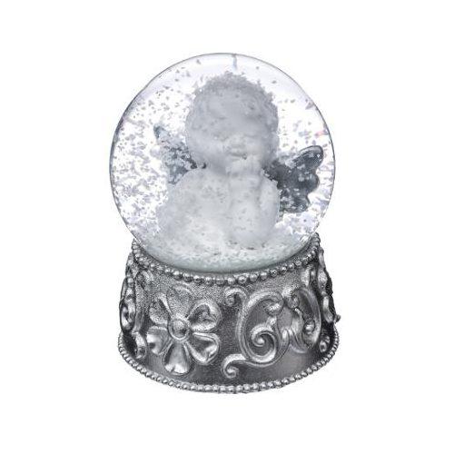 Hógömb Angel ezüst 6,5mm