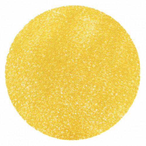 Alátét Tortilla sárga