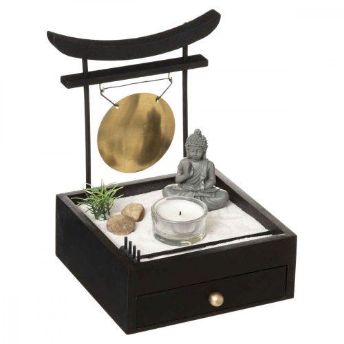 Dekoráció Zen Garden fiókos