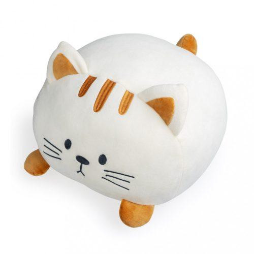 Pihe-puha párna Kitty fehér