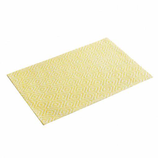 Alátét Losamo sárga