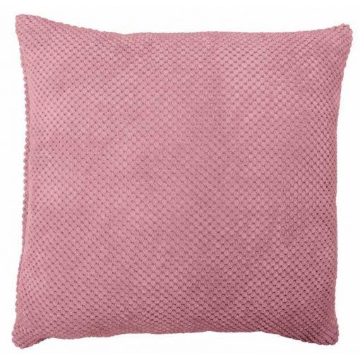 Párna Bubble rózsaszín 45*45cm