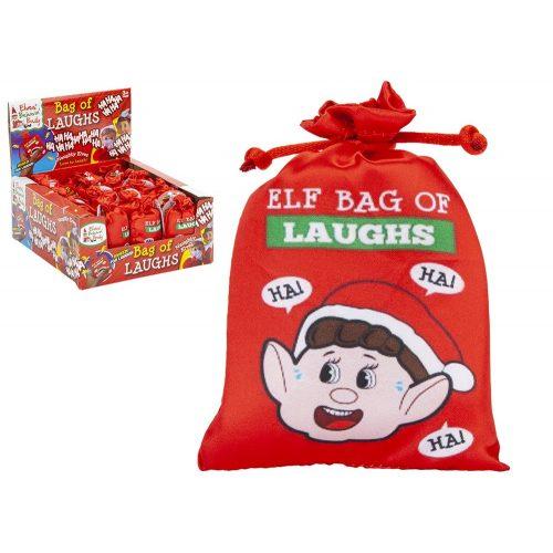 Elf manó nevető csomagja