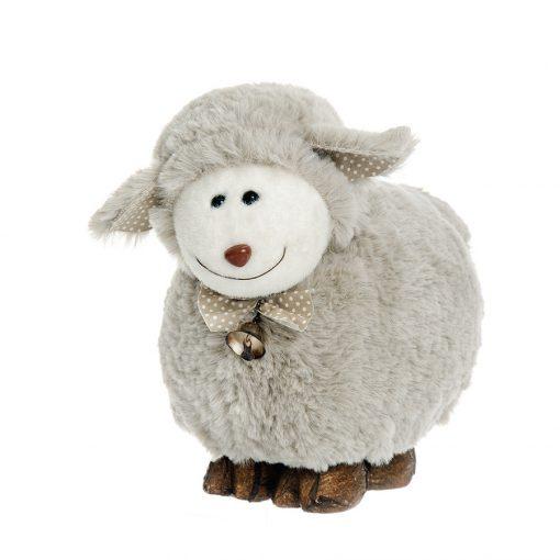 Bárány dekoráció 21cm