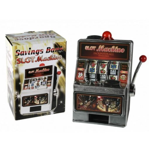 Persely Slot machine