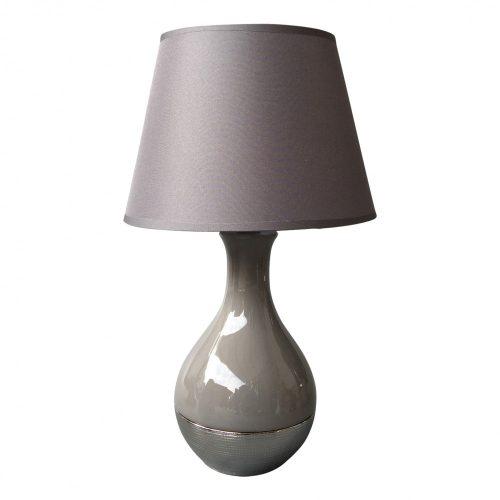 Asztali lámpa Magic Gris
