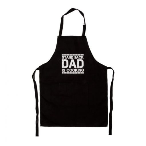Kötény Dad