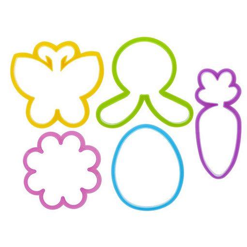 5db-os sütikiszúró szett Springtime