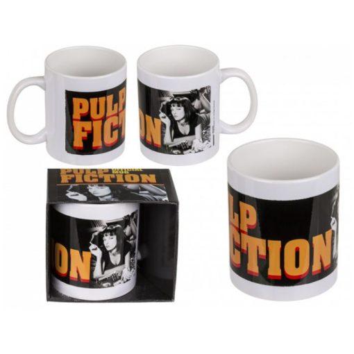 Bögre Pulp Fiction