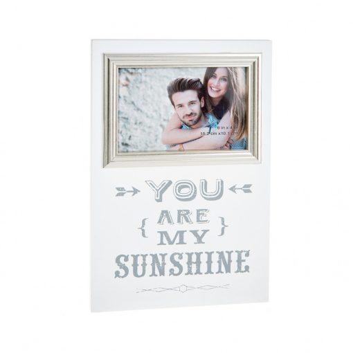 Képkeret BW Sunshine 10*15cm