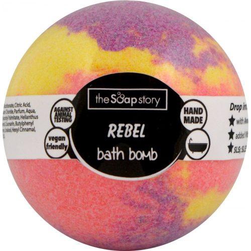 Fürdőbomba Rebel