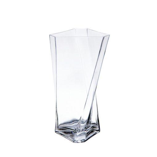 Váza Triangle 25cm