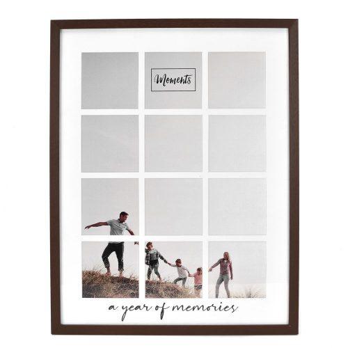 Képkeret - A year of memories