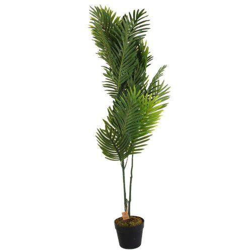 Élethű műnövény cserépben 120cm