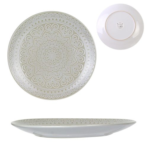 Lapos tányér Orient