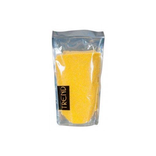 Üveghomok 0,1-0,5mm sárga