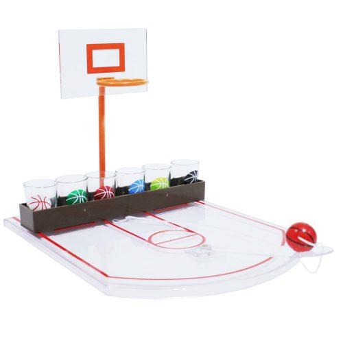 Italos játék kosárlabda