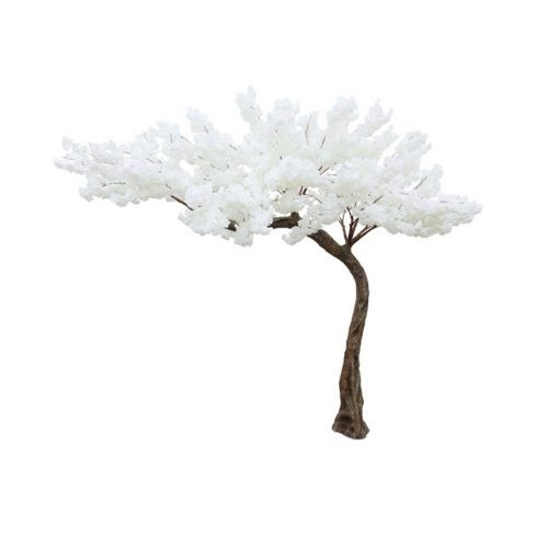 Cseresznyefa fehér 210cm