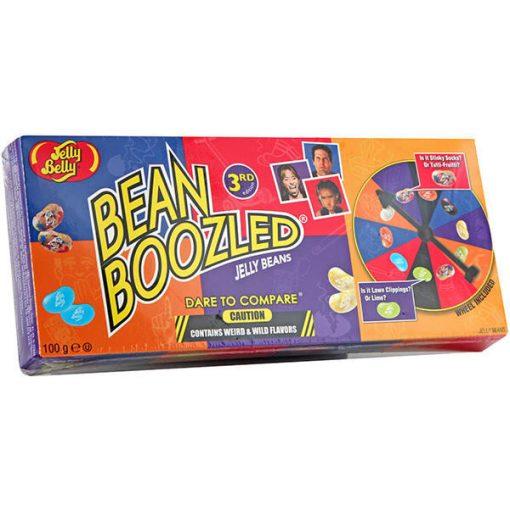 Jelly Belly Bean Boozled Furcsa Ízek Játéka
