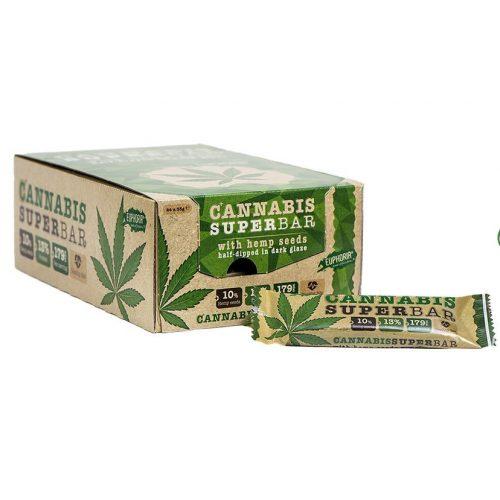 Euphoria Cannabis Superbar