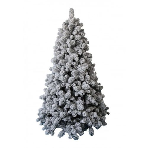 Snow havas fenyő 180cm + 350 LED
