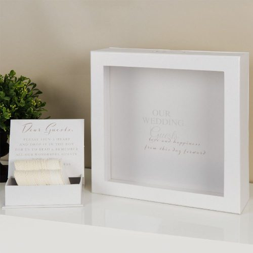 Amore jókívánság doboz (80db cédulával)