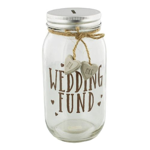 Persely - Love story wedding fund