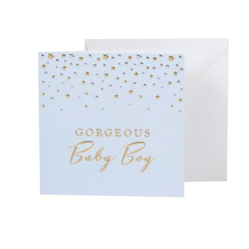 Ajándékkártya Gogeous Baby Boy
