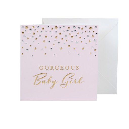 Ajándékkártya Gogeous Baby Girl