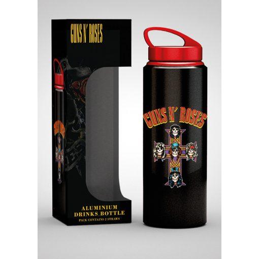 Kulacs Guns N Roses