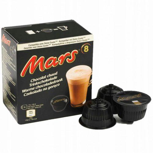 Mars Dolce Gusto kapszula