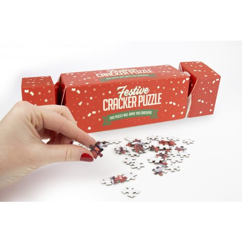 Cracker kirakó