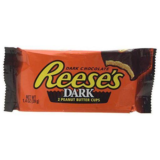 Reese's mogyoróvaj étcsokoládés bevonattal, 2db-os, 39g