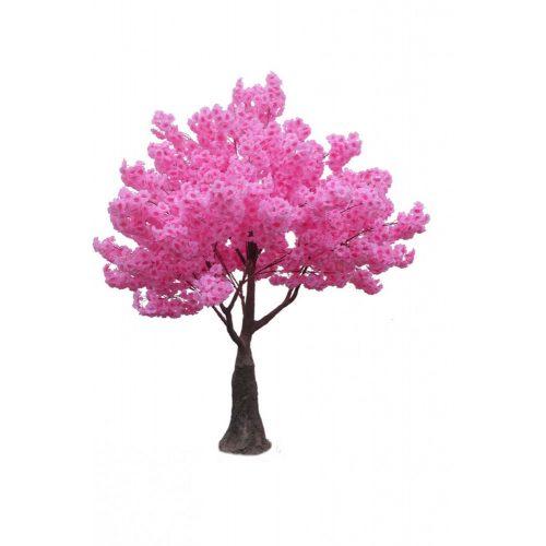 Cseresznyefa pink 190cm