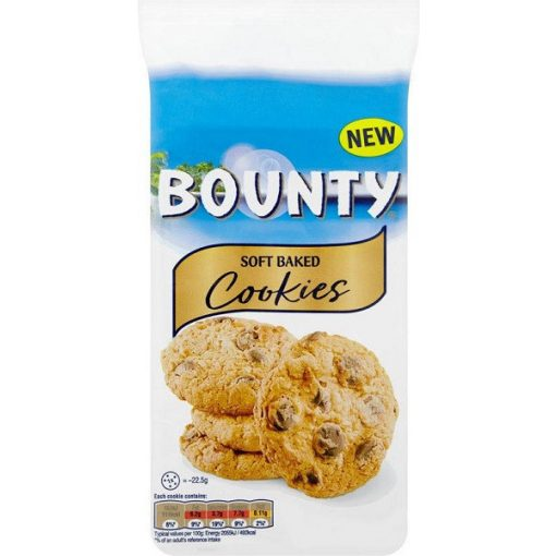 Bounty keksz 180g