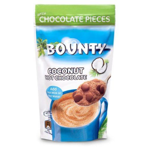 Forró csokoládé por Bounty 140g