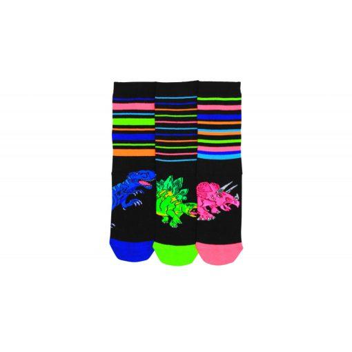 Oddsocks 3db-os zokni szett Tops