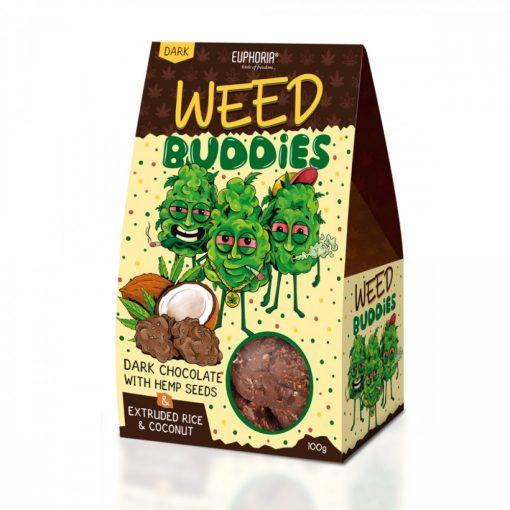 WEED BUDDIES DARK