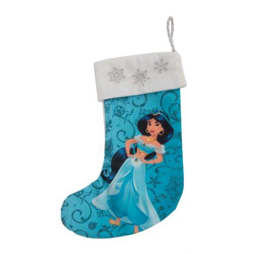 Télapó csizma Disney Jázmin hercegnő