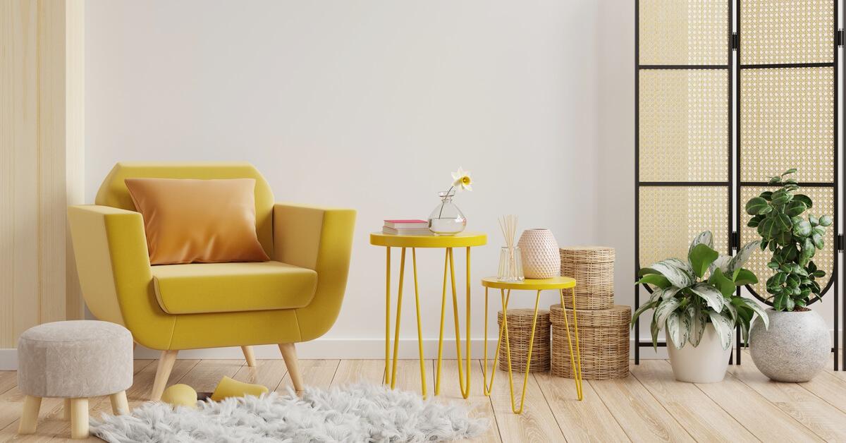 Lakberendezési ötletek, amelyektől menő lesz az otthonod